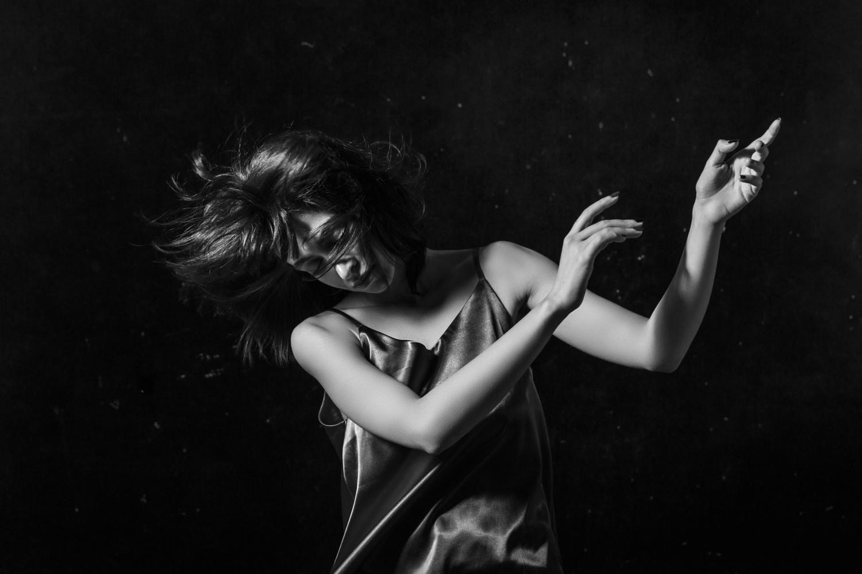 Sleepwalker by Akram Niksefat Zendehdel
