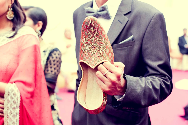 Indian Wedding Ritual by sandeep kashyap