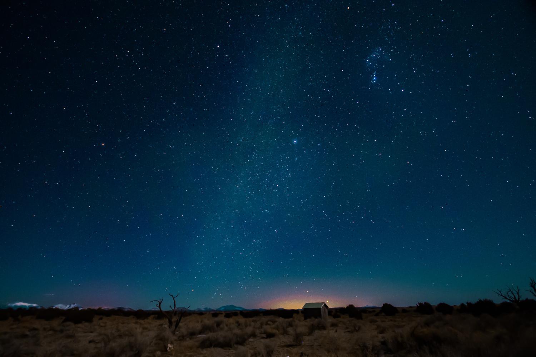 Star Stuck by Mariano de Miguel