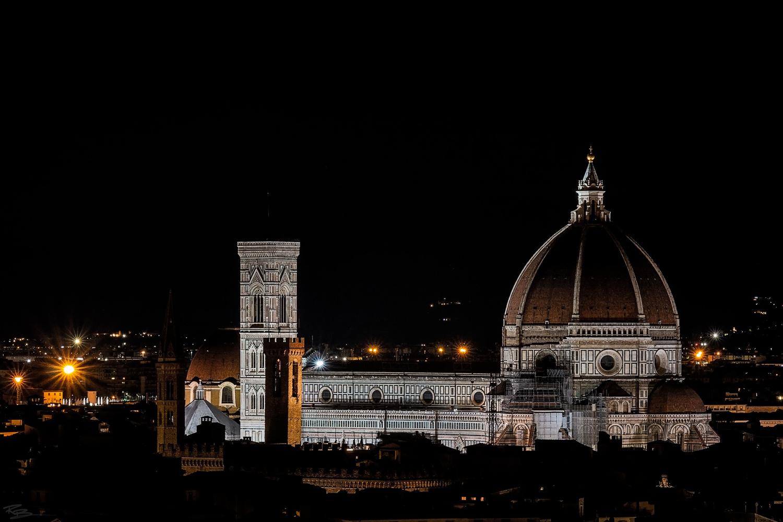 Santa Maria del Fiore by Roberto Benis