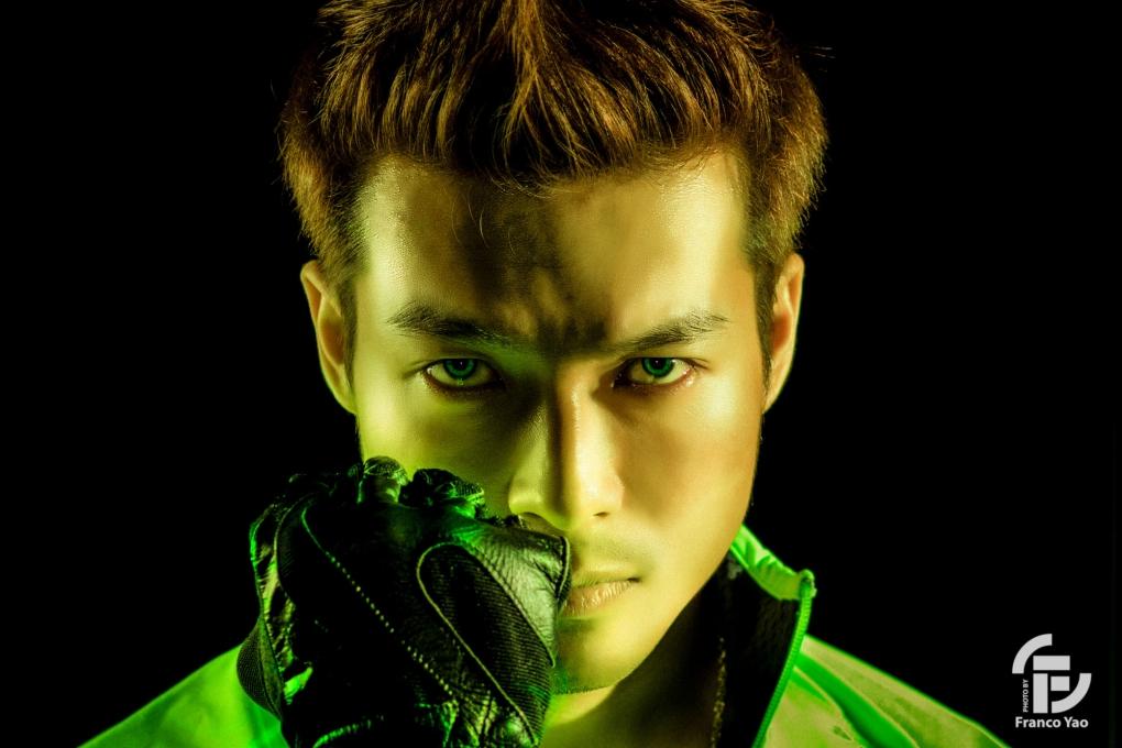Green W by Franco Yao
