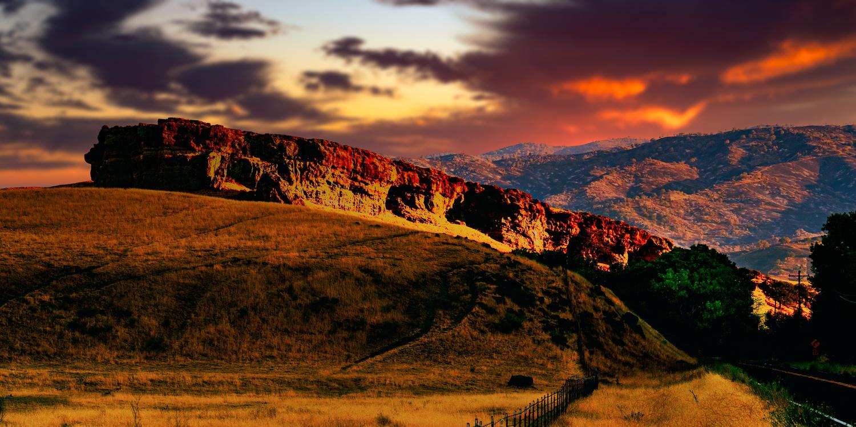The rock unseen by CARLOS GARCIA