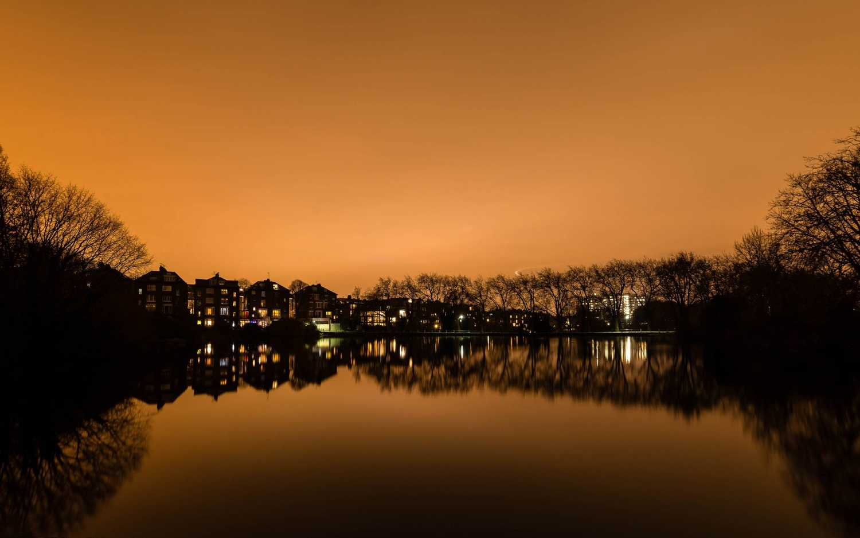 Hampstead Heath by Adam Gold