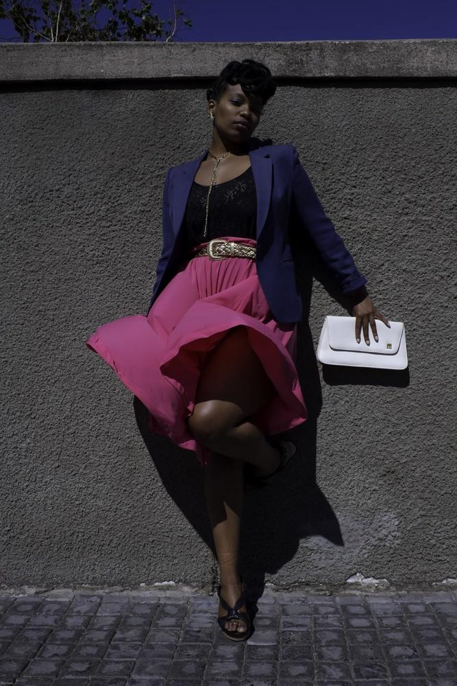 OutDoor Fashion Photoshoots by Sivuyisiwe Giba