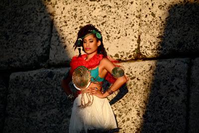 Nubian Queen by Sivuyisiwe Giba