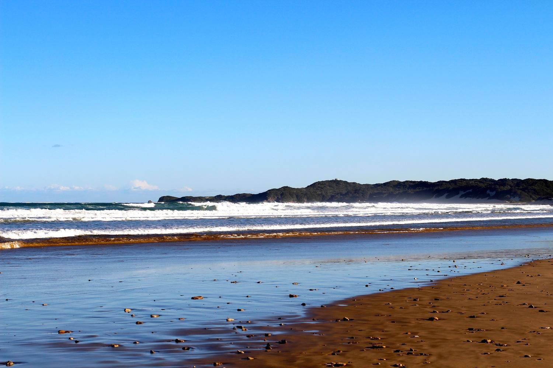The beauty of the Ocean by Sivuyisiwe Giba