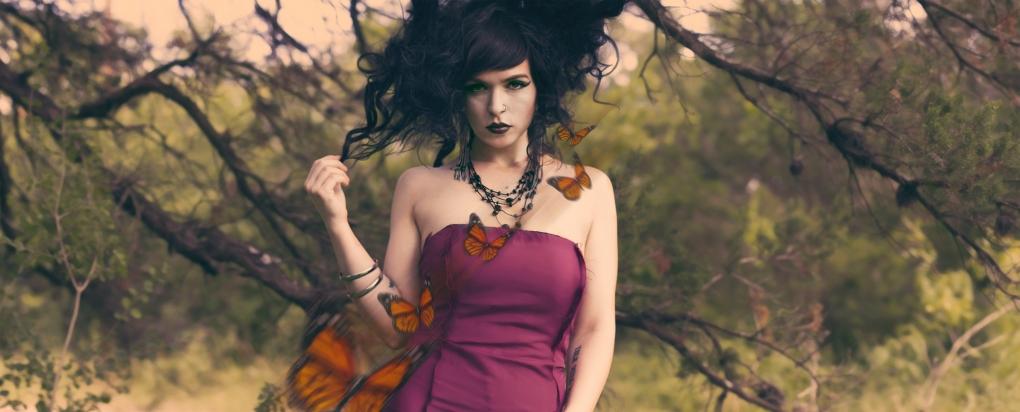Dark Queen  by matthew stegall