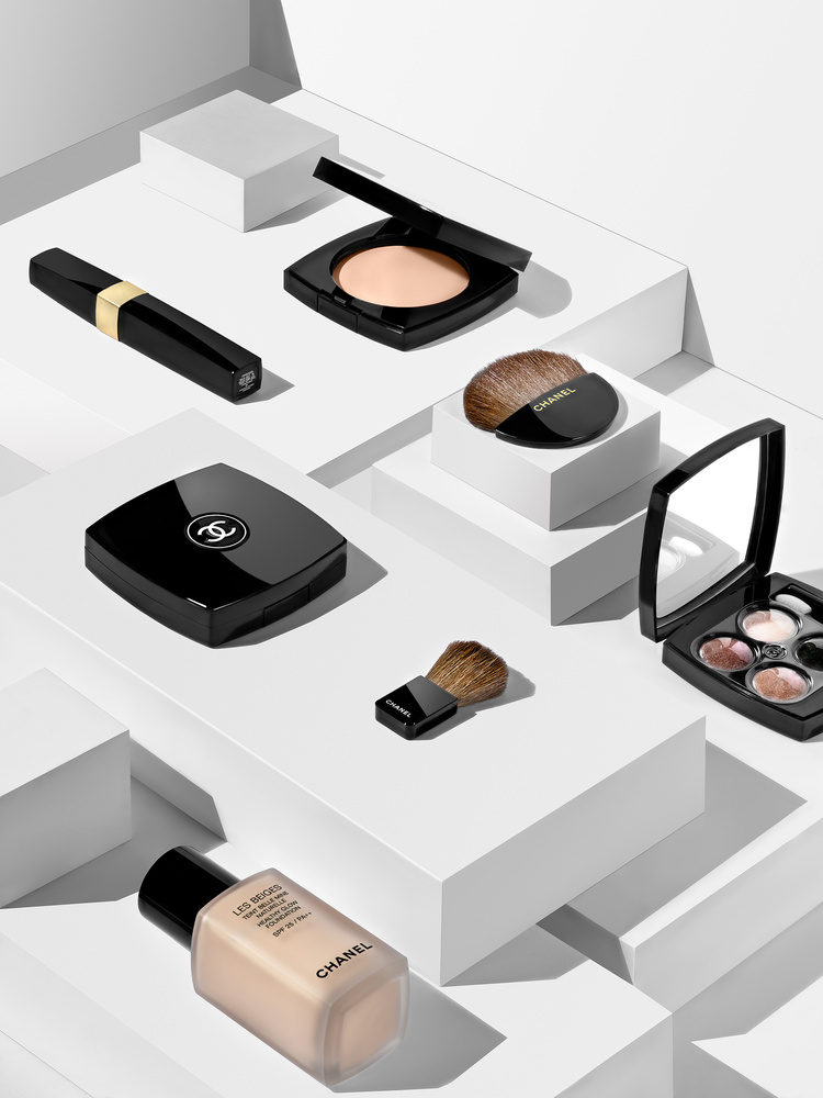 Chanel cosmetic by Hung Nguyen