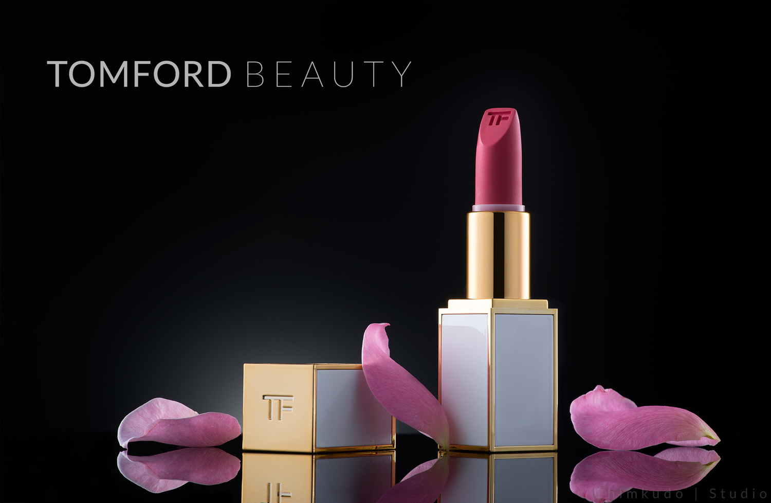 Tomford Beauty by Hung Nguyen