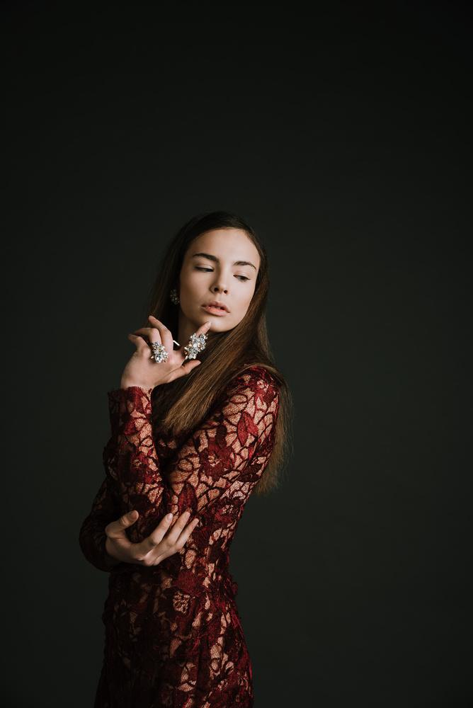 Jelena 3 by Nebojsa Mrdja