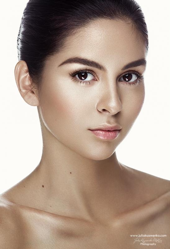 Go Pro: Studio Beauty video Training by Julia Kuzmenko McKim