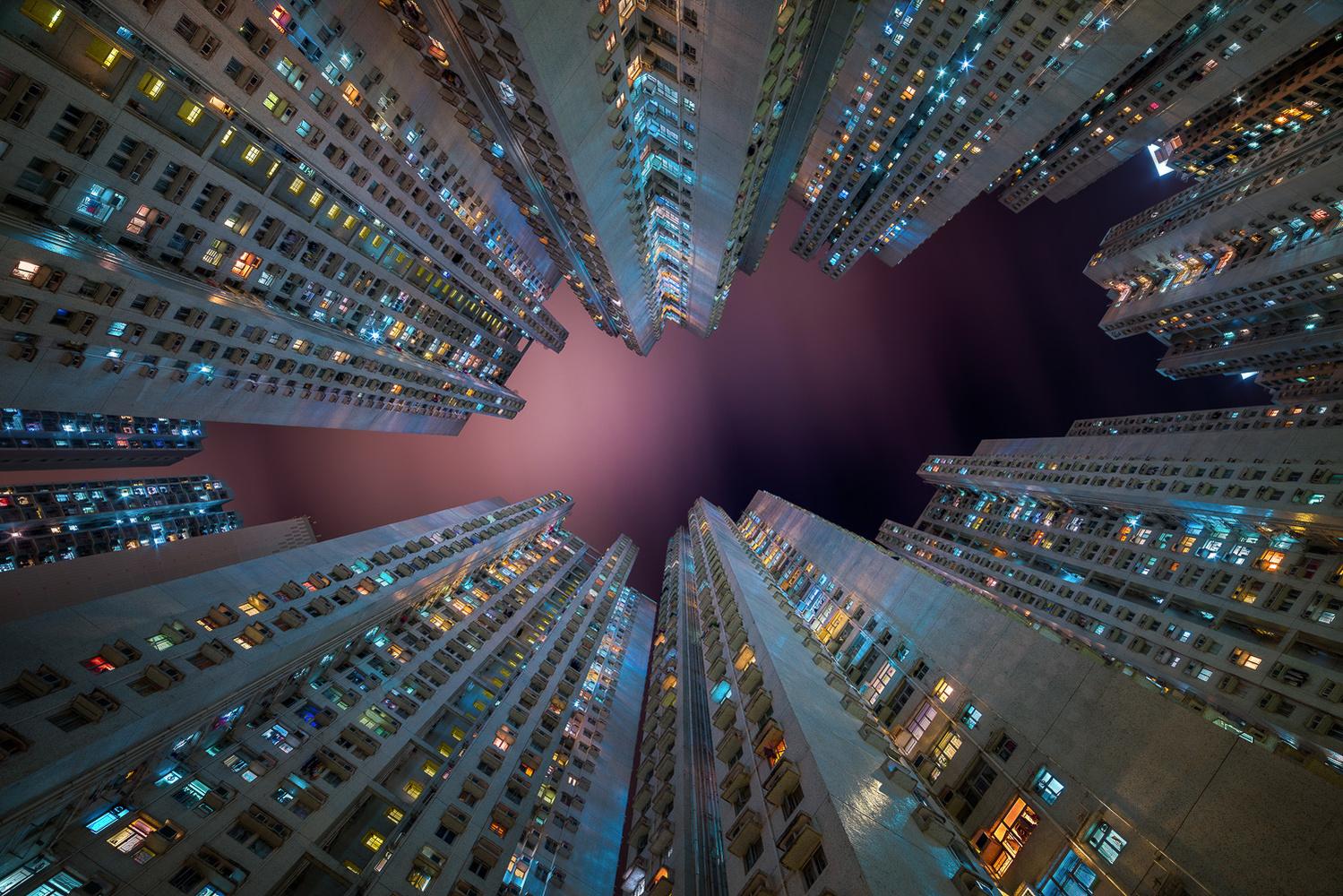 Utopia by Peter Stewart