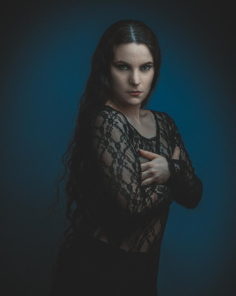 Danielle Fiore by Emanuele La Grotteria