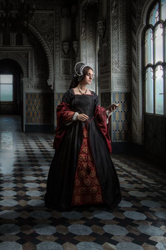 Tudor by Emanuele La Grotteria
