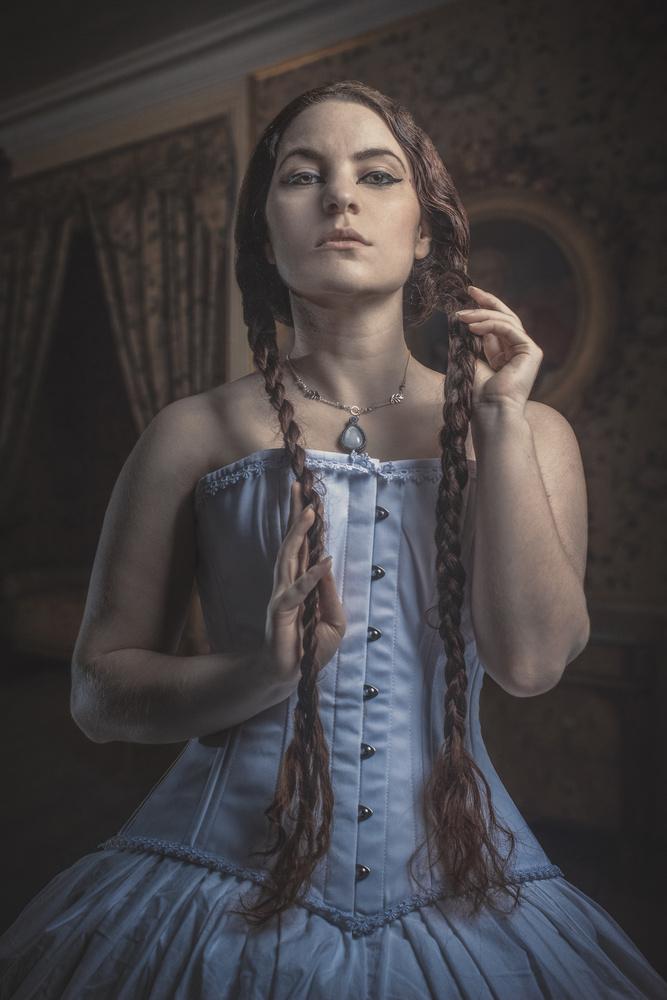 Danielle by Emanuele La Grotteria
