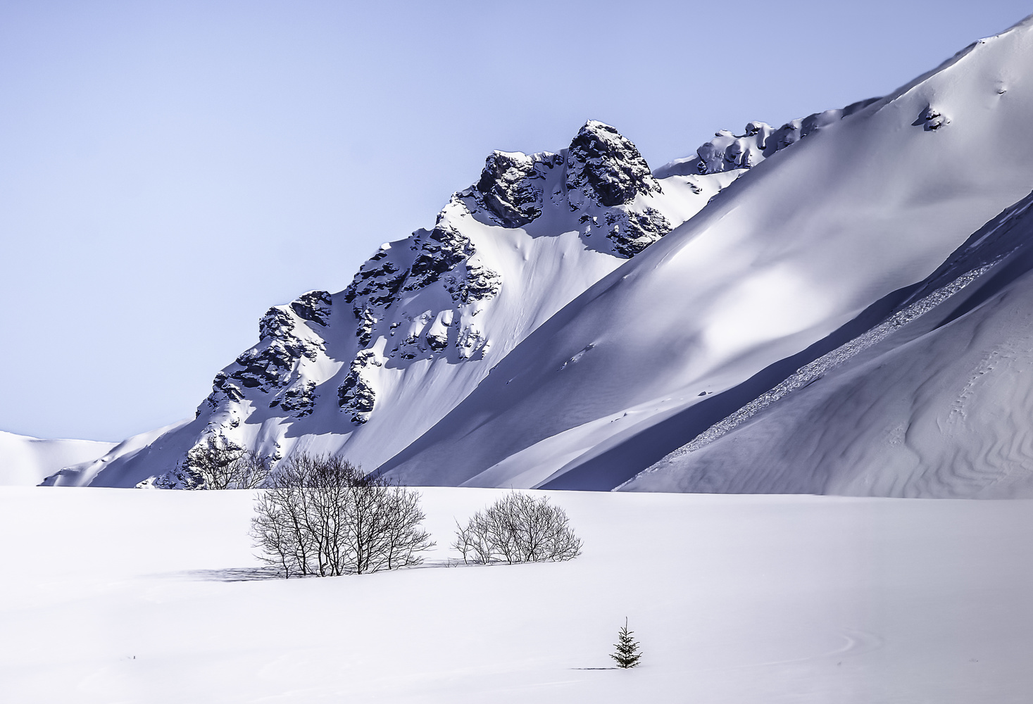 Hatcher Pass, Alaska by Heather Langlois