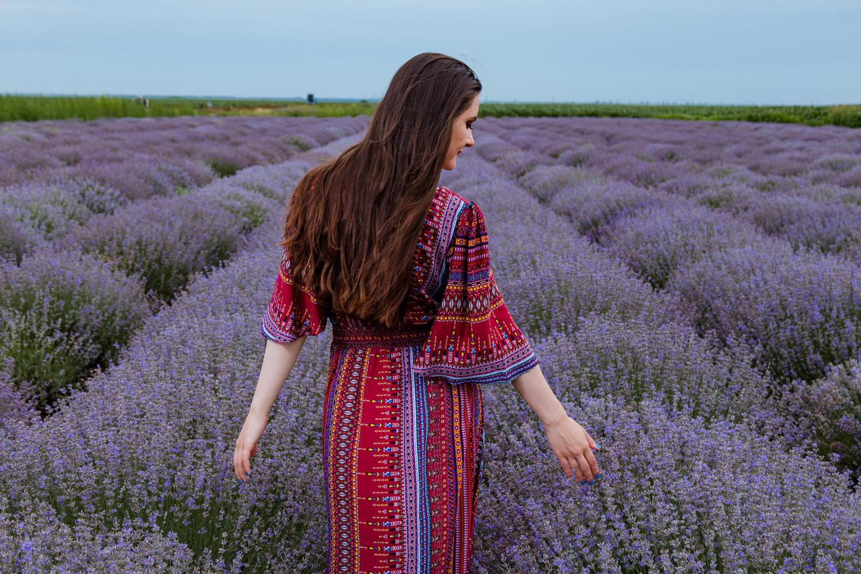 Lavender by Fleur Ane
