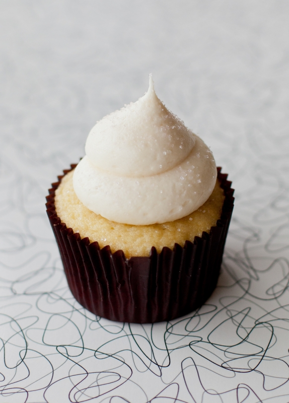 Solo Cupcake  by Taylor Mathis