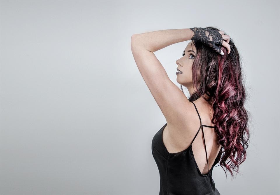hair envy by allan cattermole