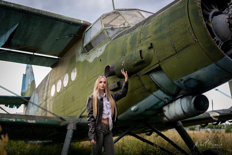Aviator by Michał Banach