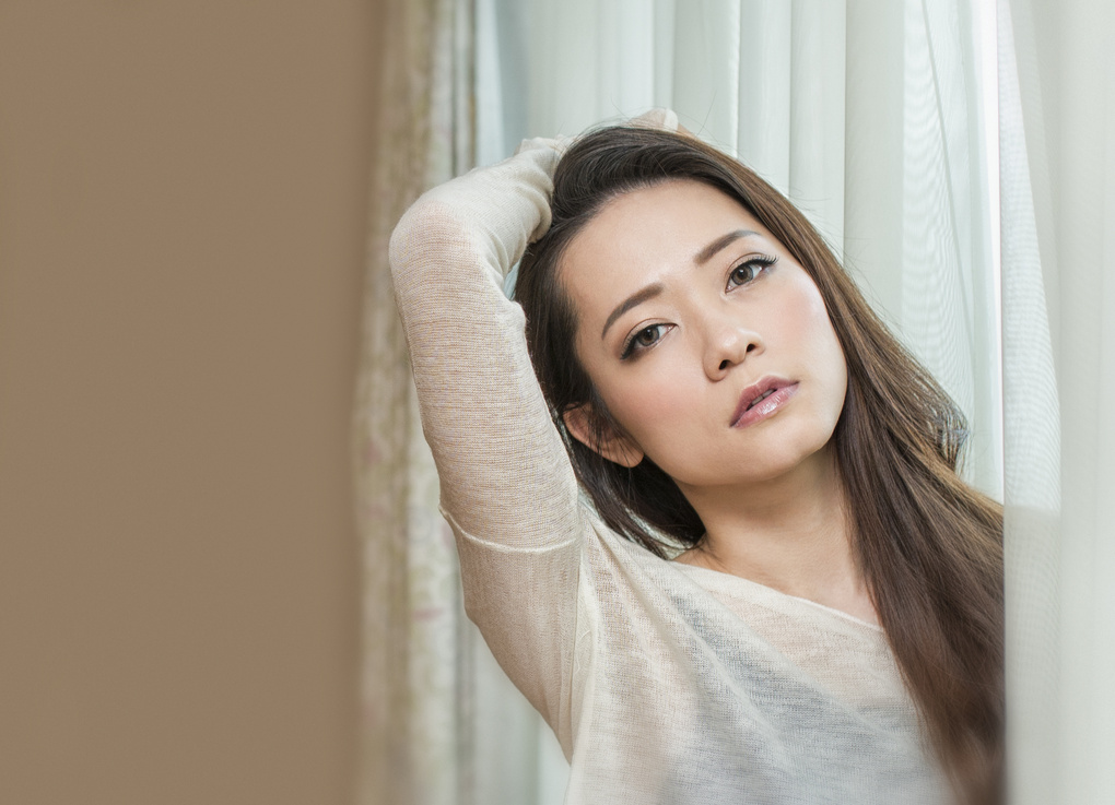 Asian Malaysian Chinese by Shong Meng Lee
