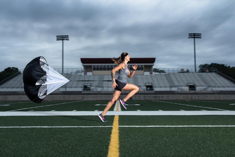 Speed Trainer by Zach Werner