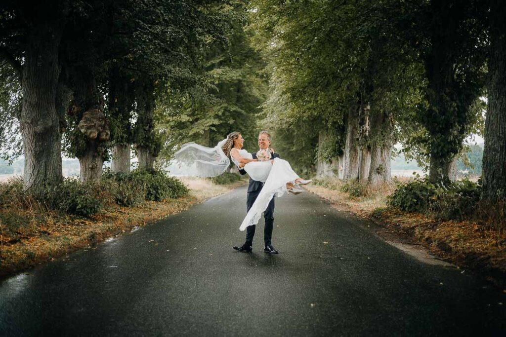 Bryllupsfotograf by Rene Asmussen