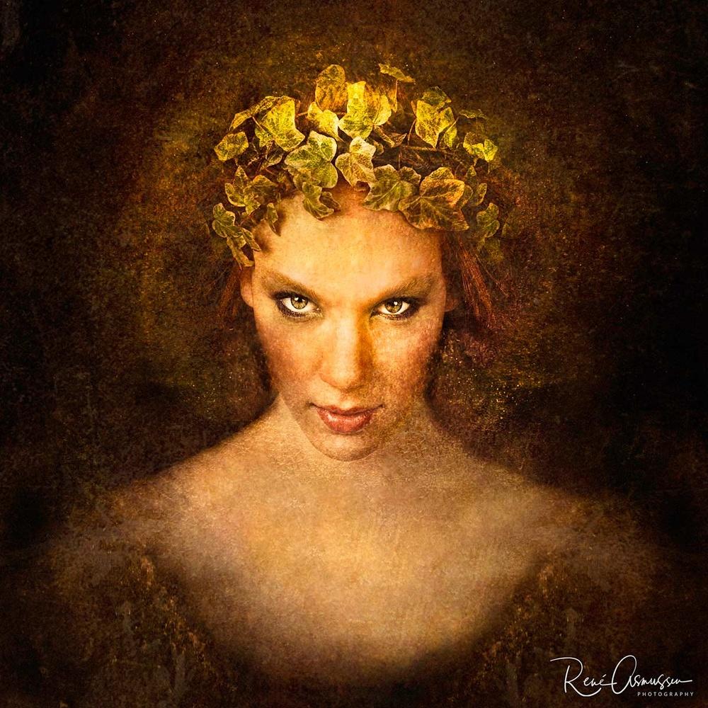Rembrandt by Rene Asmussen