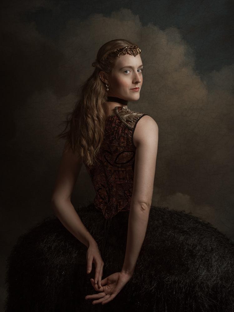 The Dutchess I by Hajnalka Beren