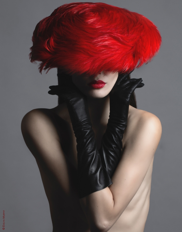Red by Evelyn Murphy