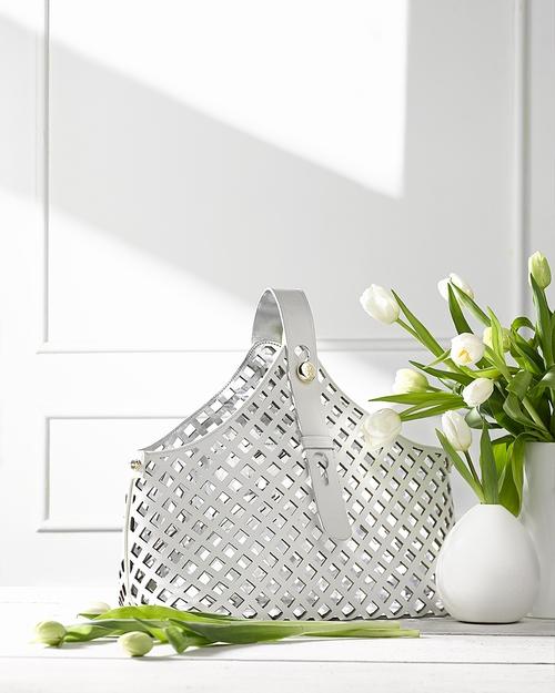 Garden Bag by Sean Blanton