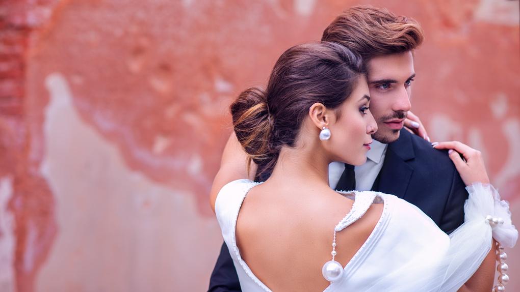 Dream Couple by Nissor Abdourazakov