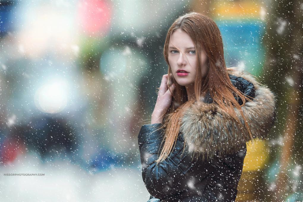 Emma by Nissor Abdourazakov