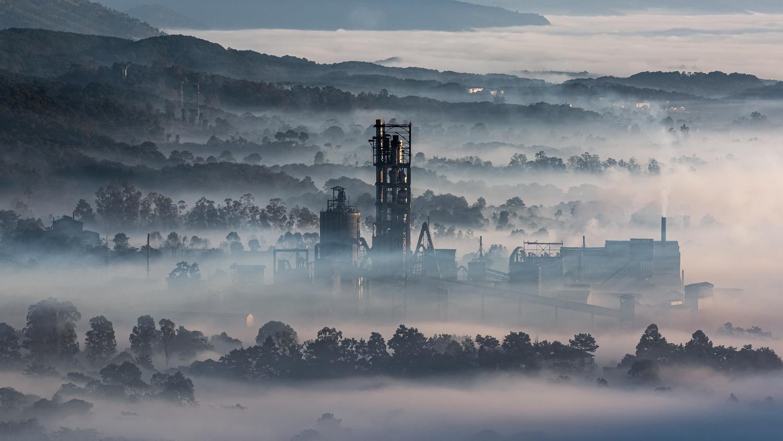 Abode Of Clouds by Arpan Uzir