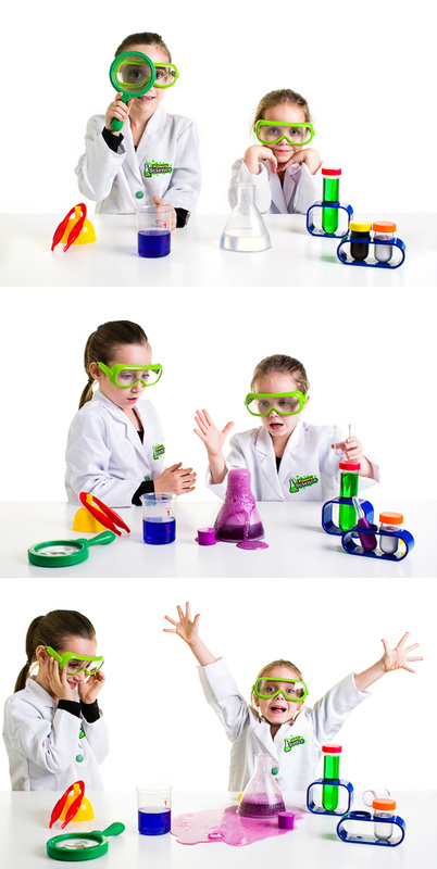 Yeah Science! by TImothy Tichy