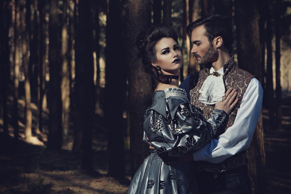 Fairytale by Vilmantas Lazickas