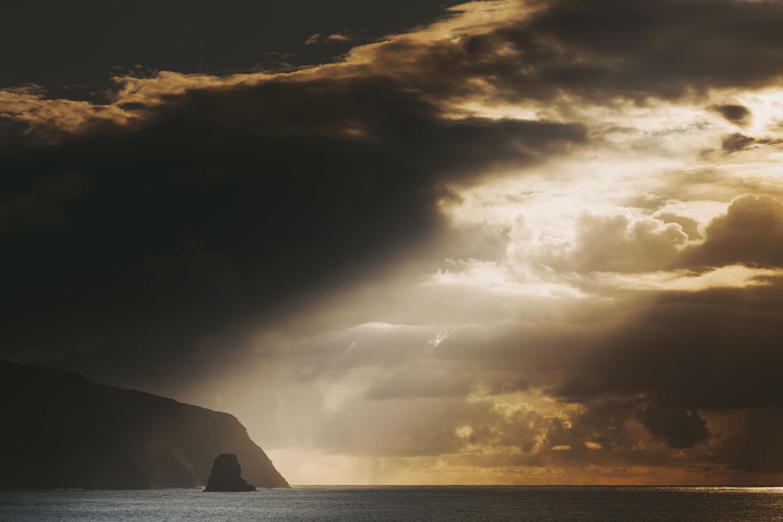 Rapa Nui by Manuel Fuentes