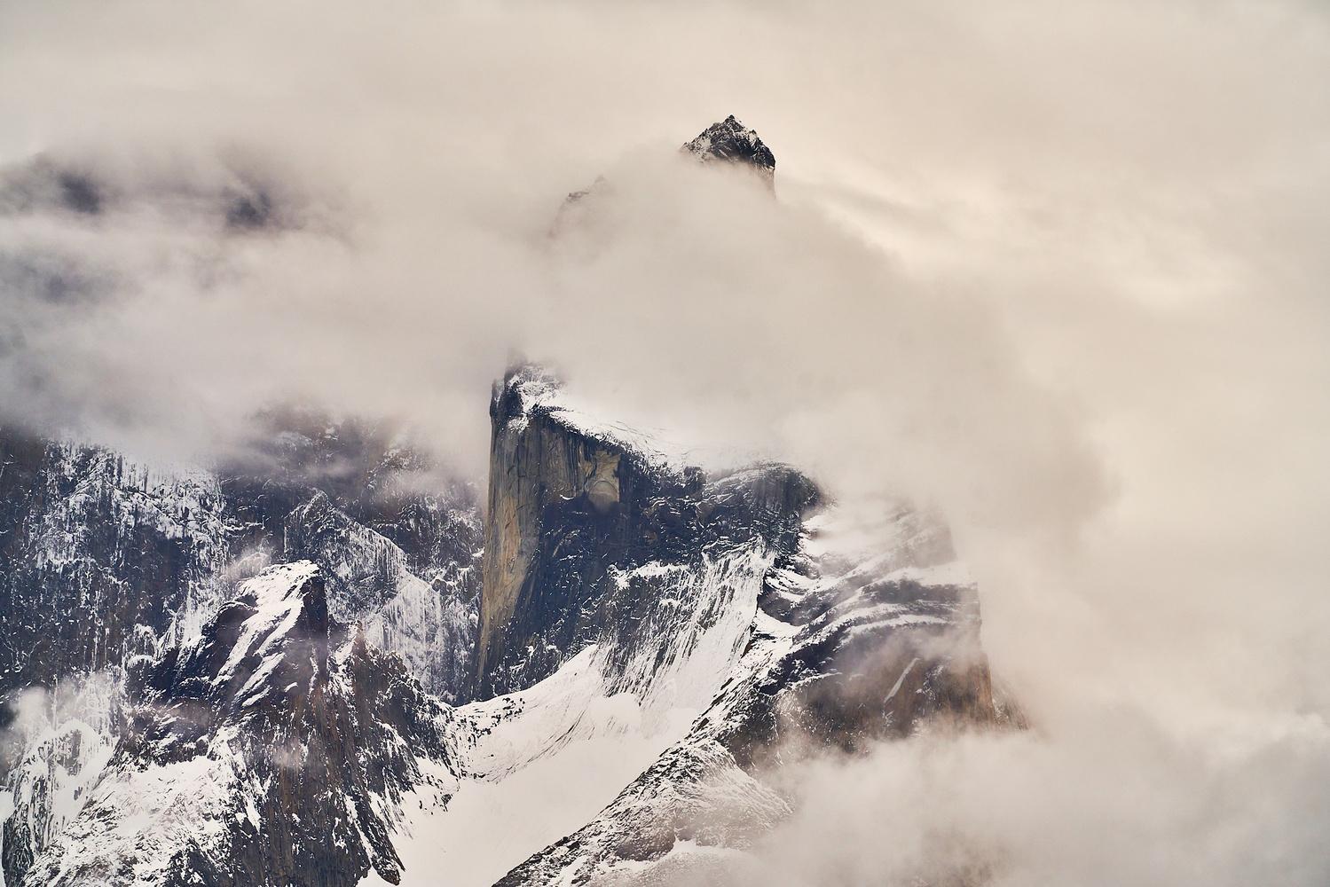 Fog 2 by Manuel Fuentes