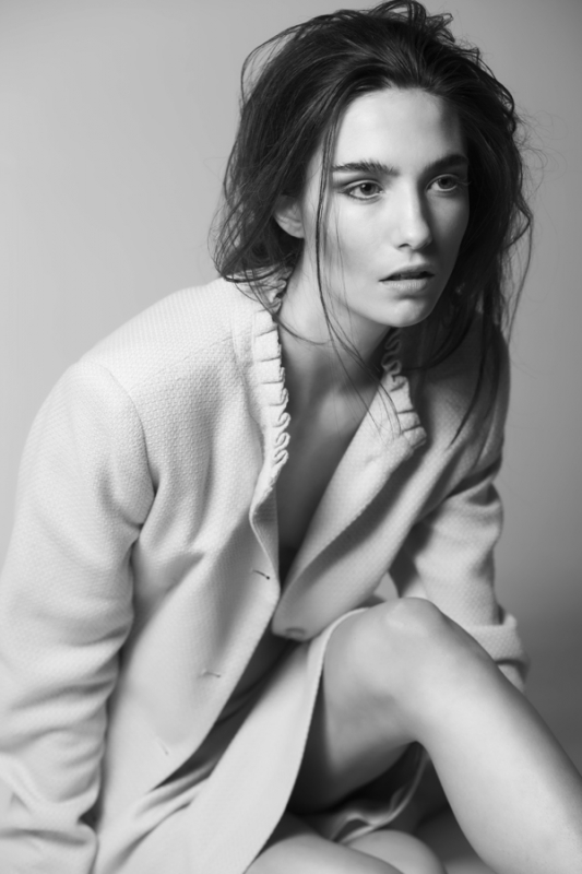 Tess - Factor Women + The Lab Models, Milan (2) by irida mete