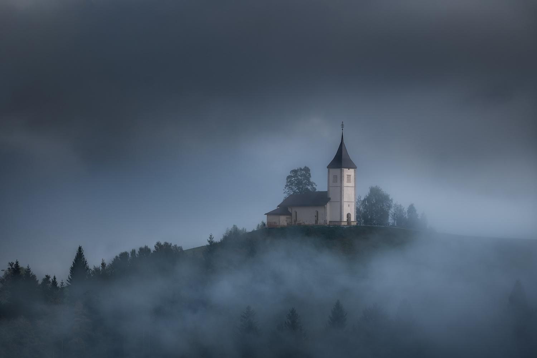 On Cloud 9 by Jassi Oberai