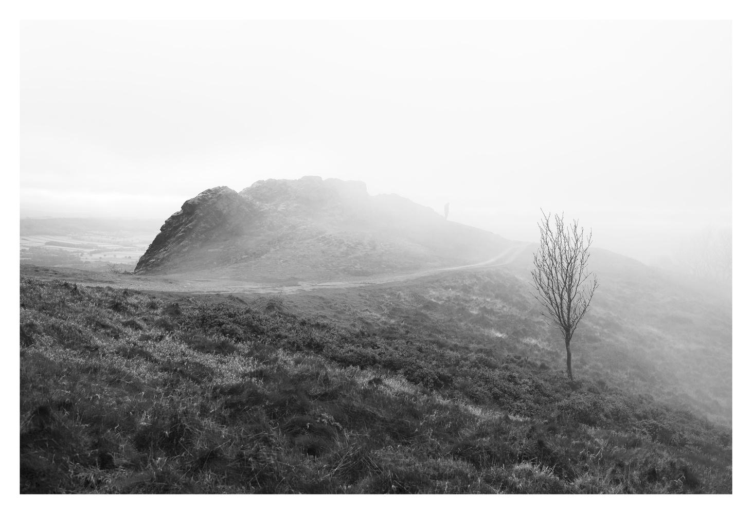 Around the Wrekin by Stephen Berry