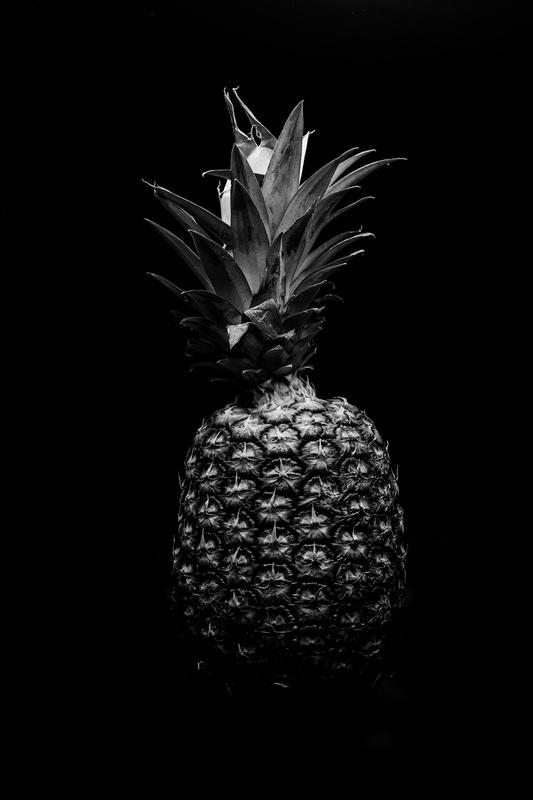 Pineapple #2 by Matt Owen