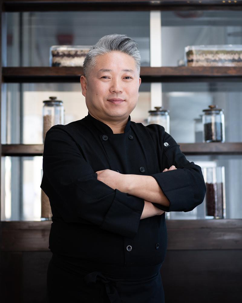 Head Chef by Michael Einreinhof