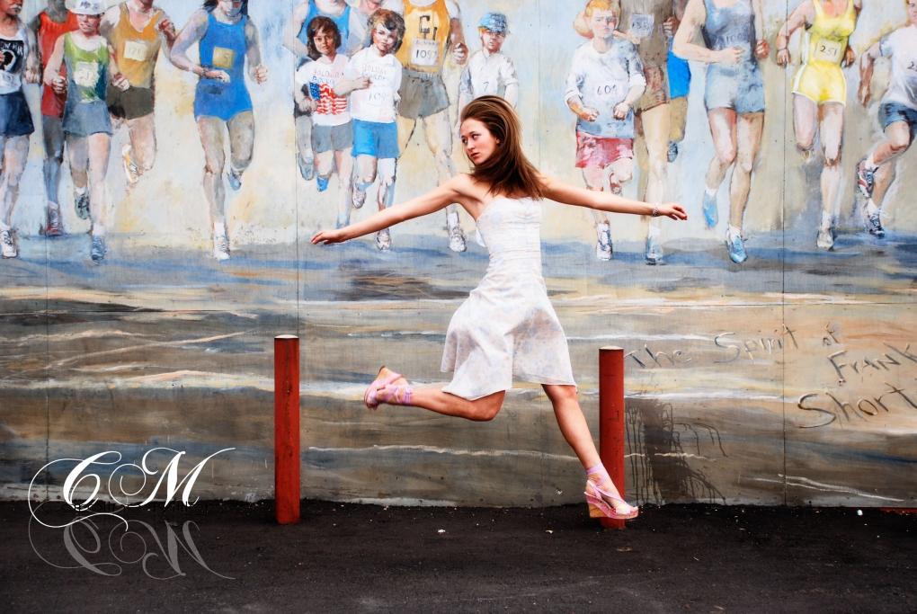 Run Away by Caroline Miller