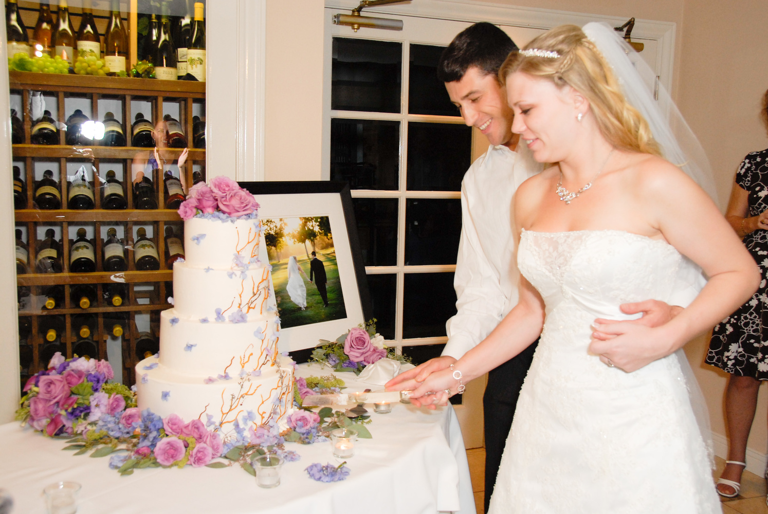 How to book more weddings with an inkjet printer by Bryan Linden