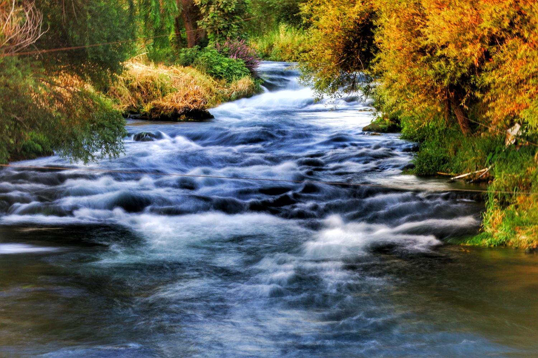 Waters by İsmail Alper Şenova