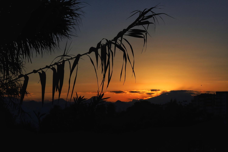 sunset by İsmail Alper Şenova
