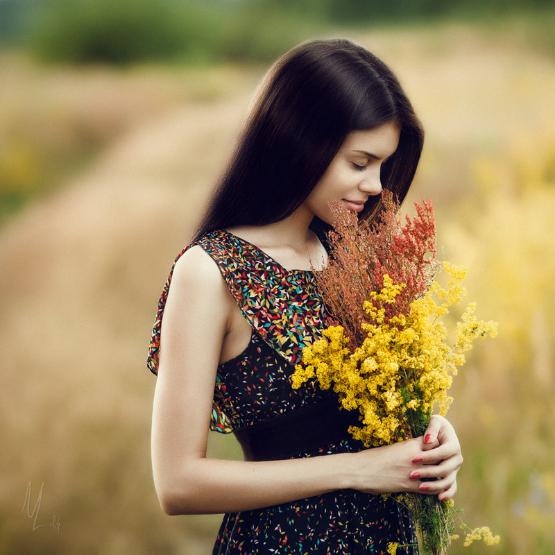 Blooming time by Nikolai Lev4enko