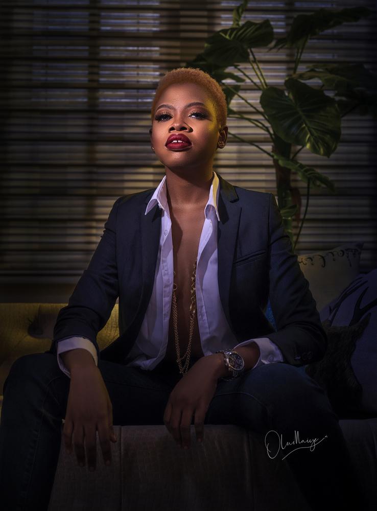 Fearless 2 by Olumaiye Aladeniji
