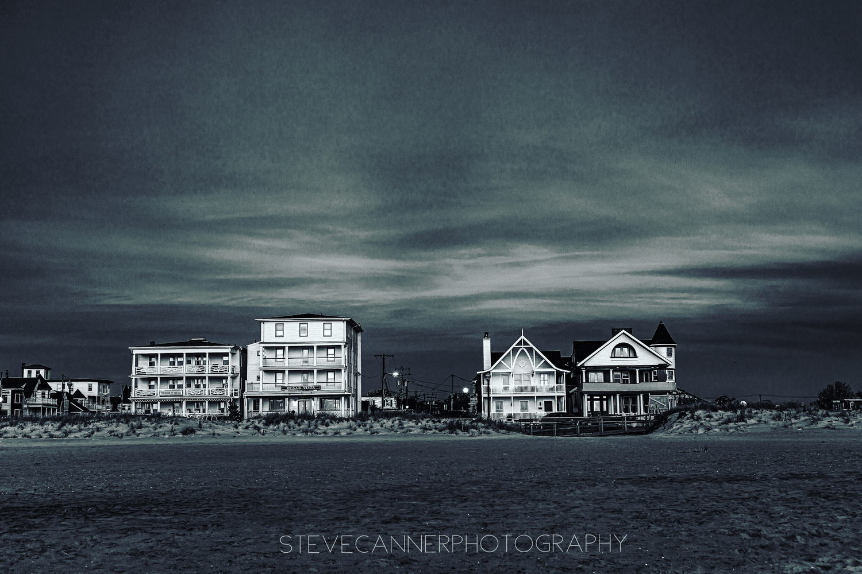 Blue Sunrise by Steven Canner